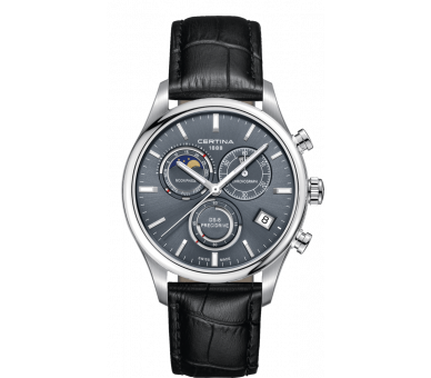 Certina DS-8 Chronograph Moon Phase - C033.450.16.351.00