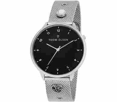 Thom Olson Night Dream Silver Moon - CBTO001