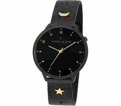 Thom Olson Night Dream Black Moon - CBTO002