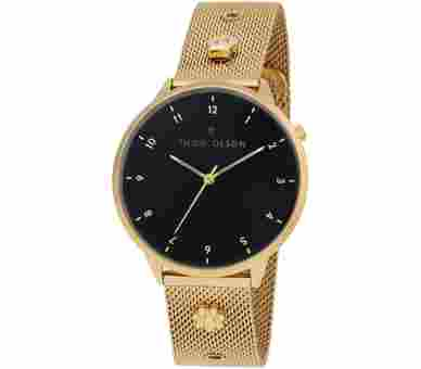 Thom Olson Night Dream Gold Stars - CBTO003