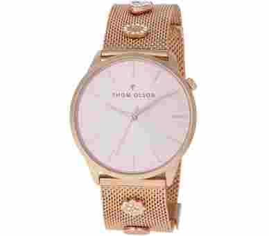 Thom Olson Gypset Pink Lovers - CBTO017