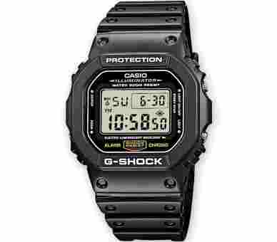 Casio G-Shock - DW-5600E-1VER