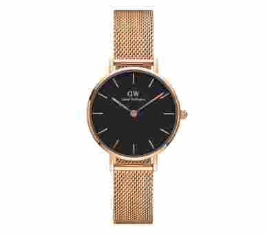 Daniel Wellington Classic Petite Melrose Black (28 mm) - DW00100217