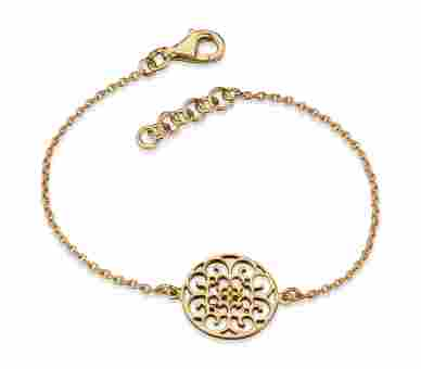 Engelsrufer Armband Ornament - ERB-ORNA-G