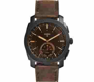 Fossil Q Machine Hybrid Smartwatch - FTW1163