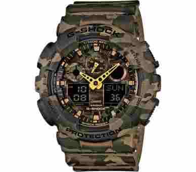 Casio G-Shock - GA-100CM-5AER