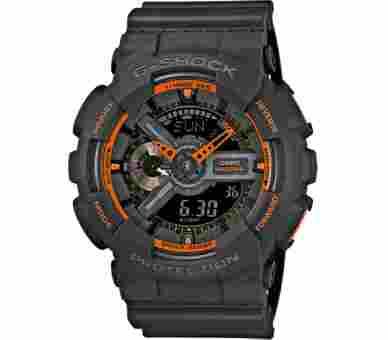 Casio G-Shock - GA-110TS-1A4ER