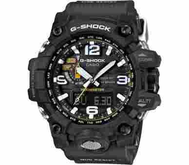 Casio G-Shock Mudmaster - GWG-1000-1A3ER