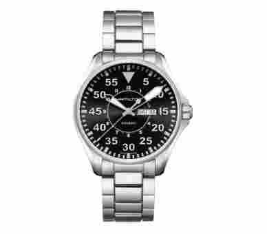 Hamilton Khaki Pilot - H64611135