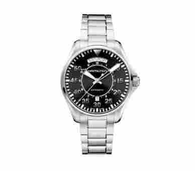 Hamilton Khaki Pilot Day Date - H64615135
