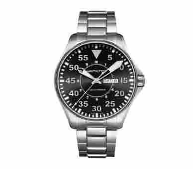 Hamilton Khaki Pilot - H64715135