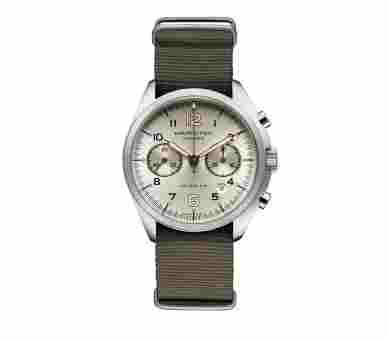 Hamilton Khaki Pilot Pioneer - H76456955