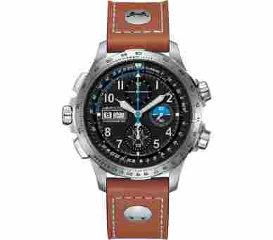 Hamilton Khaki X-Wind Air Zermatt Limited Edition - H77776531