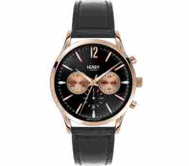 Henry London Richmond 41 mm - HL41-CS-0042