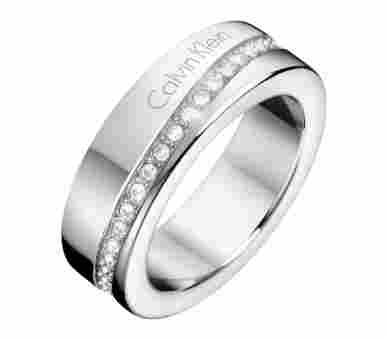 Calvin Klein Hook Ring - KJ06MR0402