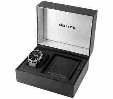 Police Gift Set X-Mas - PL-XMAS-SET-BOX-18