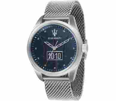 Maserati Connected Traguardo Smartwatch - R8853112002