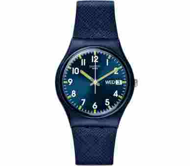 Swatch Sir Blue - GN718