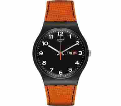 Swatch Faux Fox - SUOB709
