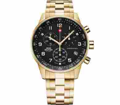 Swiss Military by Chrono Quartz Chronograph - SM34012.12