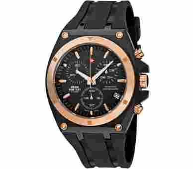 Swiss Military by Chrono Quartz Chronograph - SM34021.05