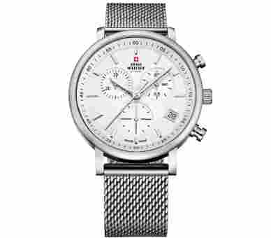 Swiss Military by Chrono Quartz Chronograph - SM34058.02