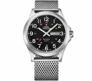 Swiss Military by Chrono Quarzt - SMP36040.13