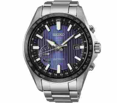 Seiko Astron GPS Solar - SSE159J1