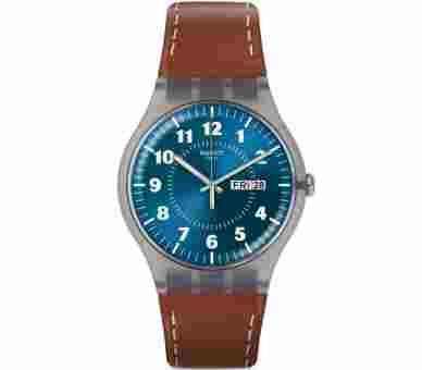 Swatch Vent Brulant - SUOK709