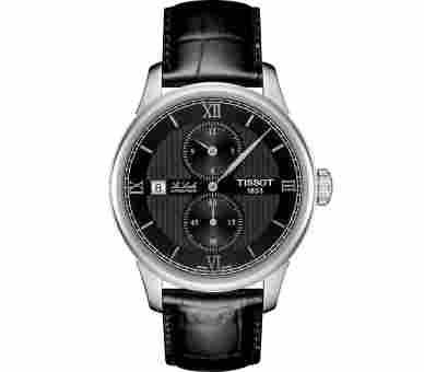 Tissot Le Locle Automatique Régulateur - T006.428.16.058.02