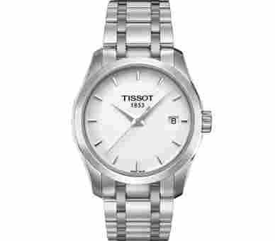 Tissot Couturier Quartz Lady - T035.210.11.011.00