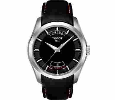 Tissot Couturier Automatic Gent - T035.407.16.051.01