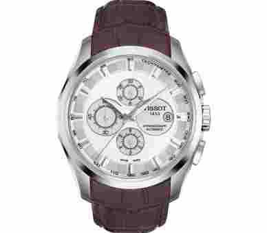 Tissot Couturier Automatic Chronograph - T035.627.16.031.00