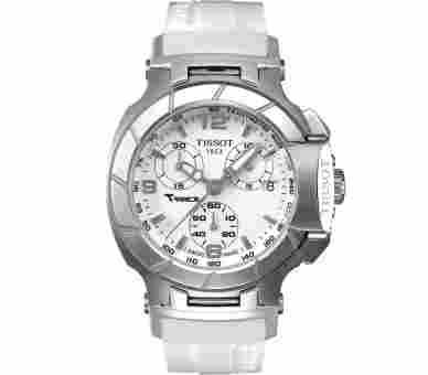 Tissot T-Race Chronograph Lady - T048.217.17.017.00