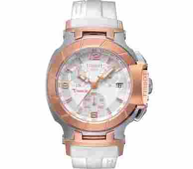 Tissot T-Race Chronograph Lady - T048.217.27.017.00