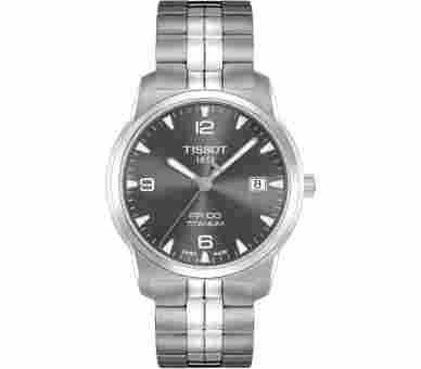 Tissot PR 100 Quartz Gent Titanium - T049.410.44.067.00