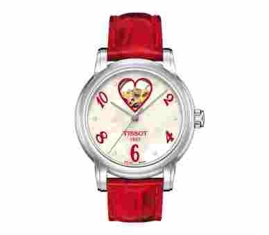 Tissot Lady Heart Automatic - T050.207.16.116.02