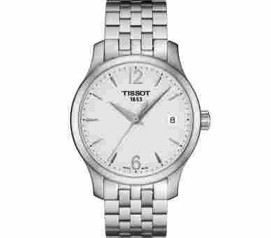 Tissot Tradition Lady - T063.210.11.037.00