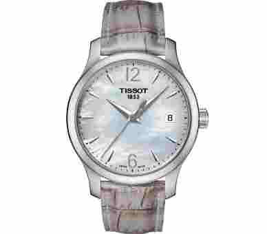Tissot Tradition Lady - T063.210.17.117.00