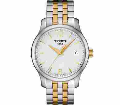 Tissot Tradition Lady - T063.210.22.037.00