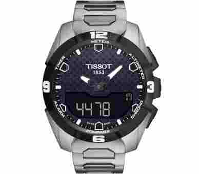 Tissot T-Touch Expert Solar - T091.420.44.051.00