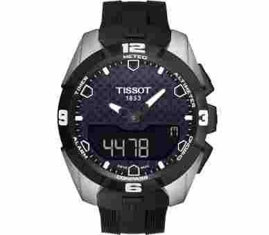 Tissot T-Touch Expert Solar - T091.420.47.051.00