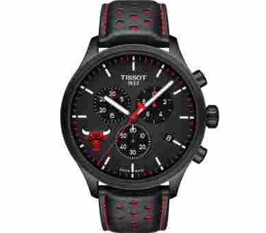 Tissot T-Sport Chrono XL NBA Chicago Bulls - T116.617.36.051.00