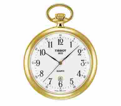 Tissot Lepine Quartz [eta F06.111] - T82.4.550.12