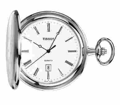 Tissot Savonnette Quartz [eta 955.112] - T83.6.508.13