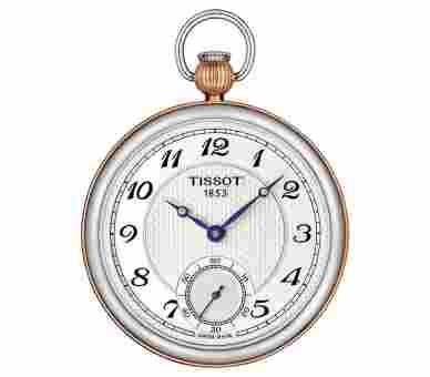 Tissot Bridgeport Lepine Mechanical - T860.405.29.032.01