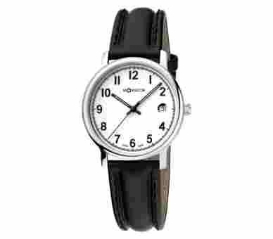 M-Watch Black & White - WBB.45210.LB