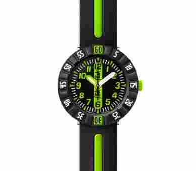 Flik Flak Green Ahead - FCSP032