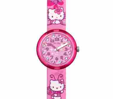 Flik Flak Hello Kitty Butterfly - FLNP005
