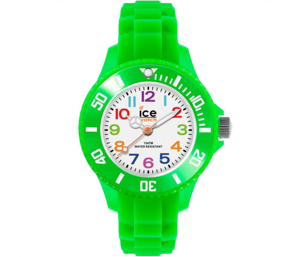 Ice-Watch Ice Mini Green - 000746